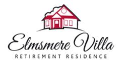 Elmsmere Villa Retirement Residence Ottawa