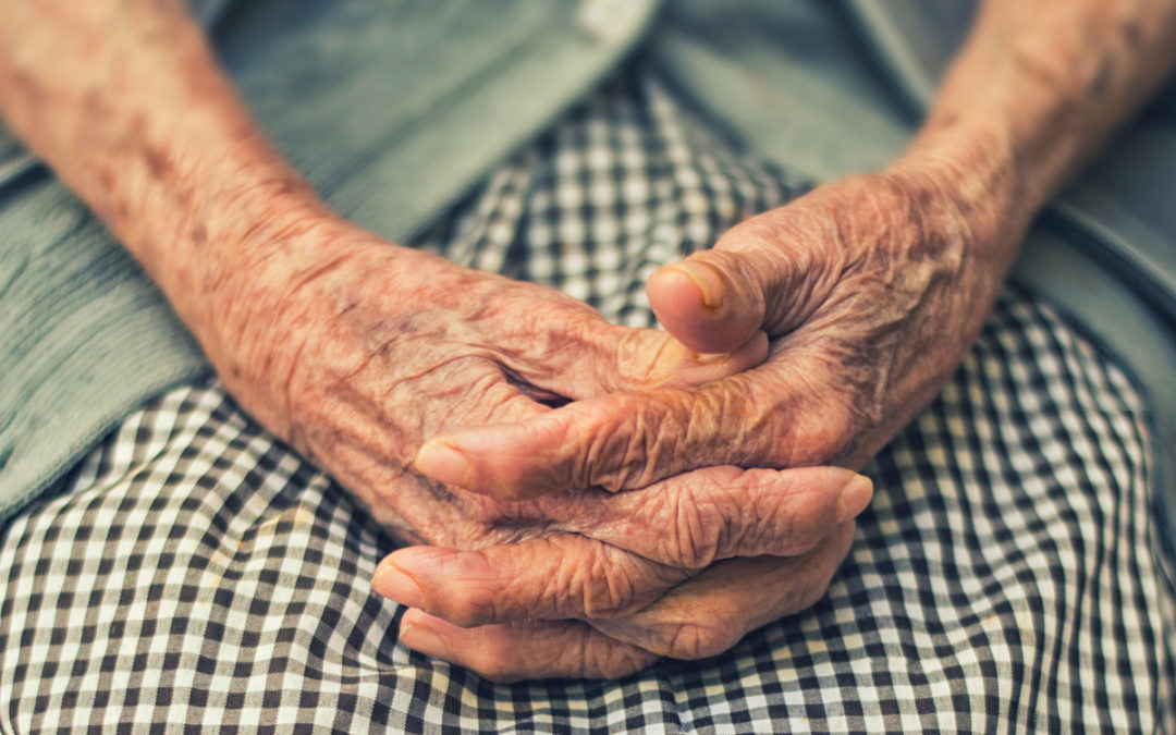 Op-Ed on Long Term Care