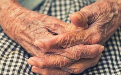 Vaccine Passports in Retirement Homes?