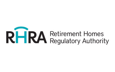 Retirement Home Regulatory Authority