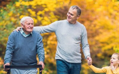 """""""I wish I had known"""", five things to know before selecting a retirement home"""